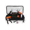 Easton Archery Tools - Archery Essentials Pro Shop Tool Kit ( 12 Piece)