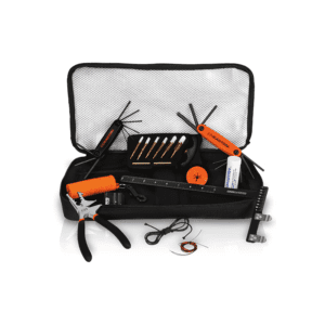 Archery Essentials Pro Shop Tool Kit (12 Piece)