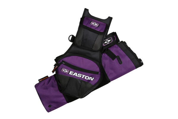 Easton Archery - Flipside 4 Tube Quiver