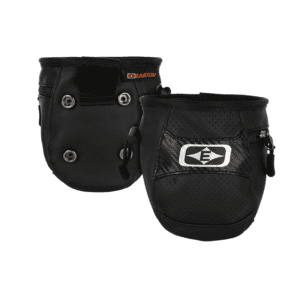 Elite Release Pouch Black