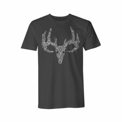 Lethal Weapon Gray Short Sleeve Easton Shirt