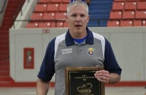 Hartland, MI Educator Named 2018 NASP® Coach of the Year