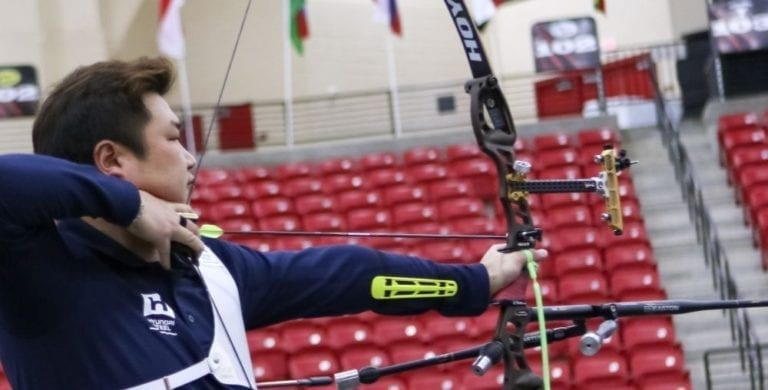 Easton Archery - Win