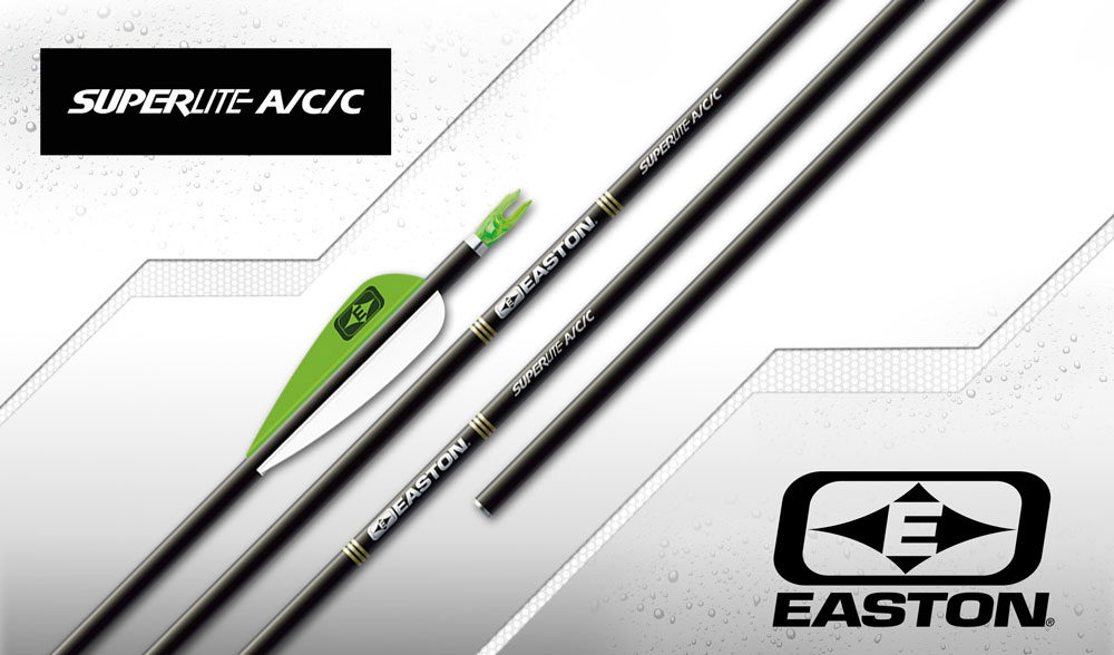 Easton Target Arrows - A/C/C