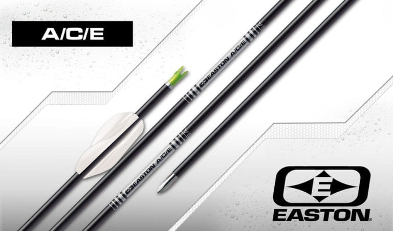 Easton Target Arrows - ACE