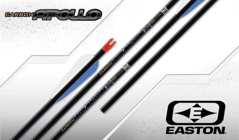 Easton Target Arrows - Apollo