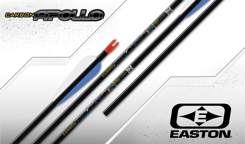 Easton Target Arrows - Apollo