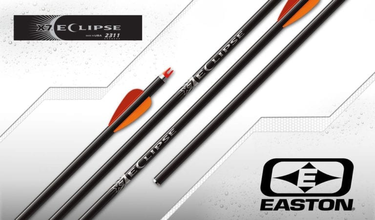 Easton Target Arrows - Eclipse