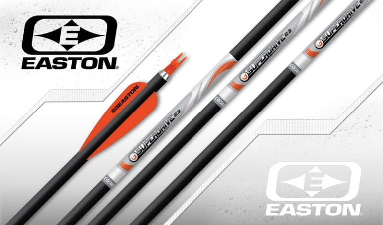 Easton Archery - Superdrive 23