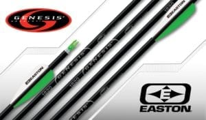 Easton Involves NASP Shooters to Choose New Arrow