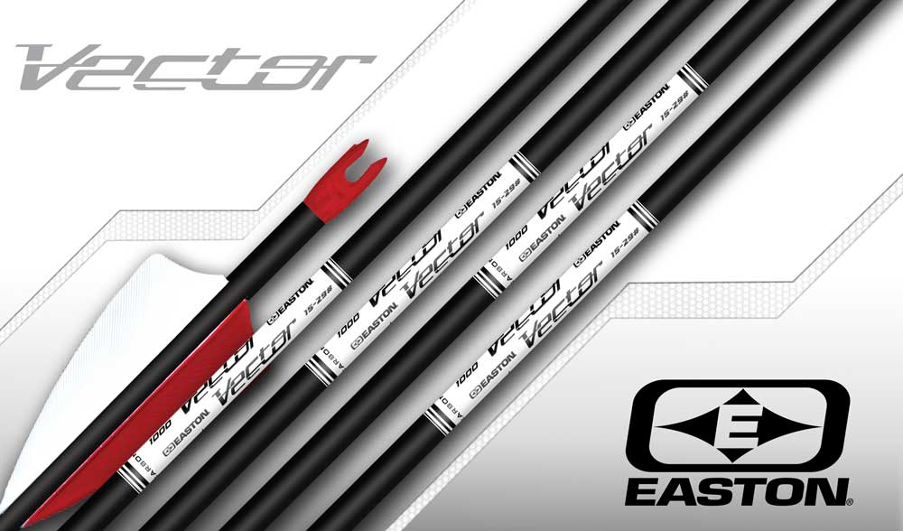 Easton Target Arrows - Vector