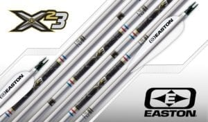 EASTON 2318 Size Joins World's Most Accurate Arrow Line-up