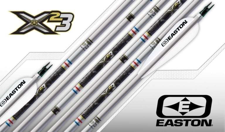 Easton X2318 Arrows