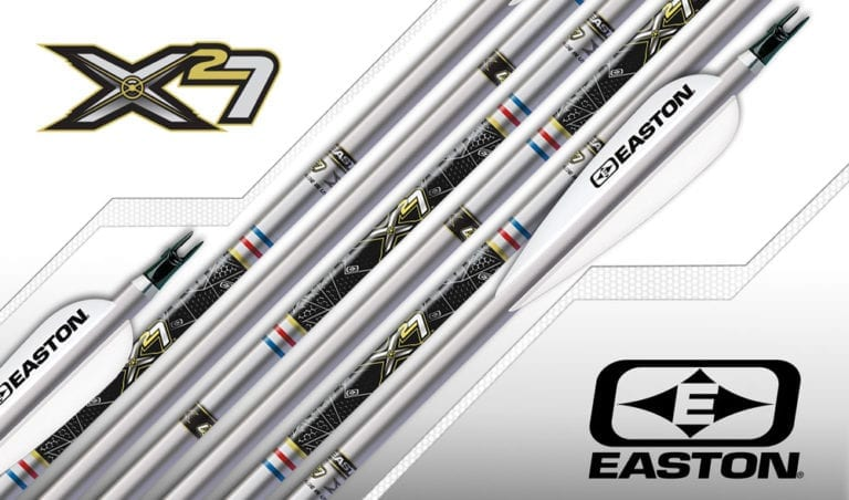 Easton Target Arrows - x27