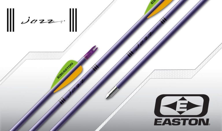 Easton Target Arrows - Jazz
