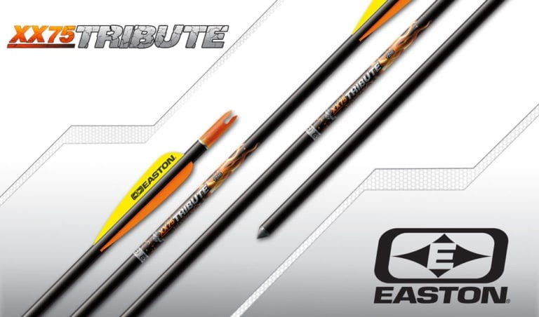 Easton Target Arrows - Tribute
