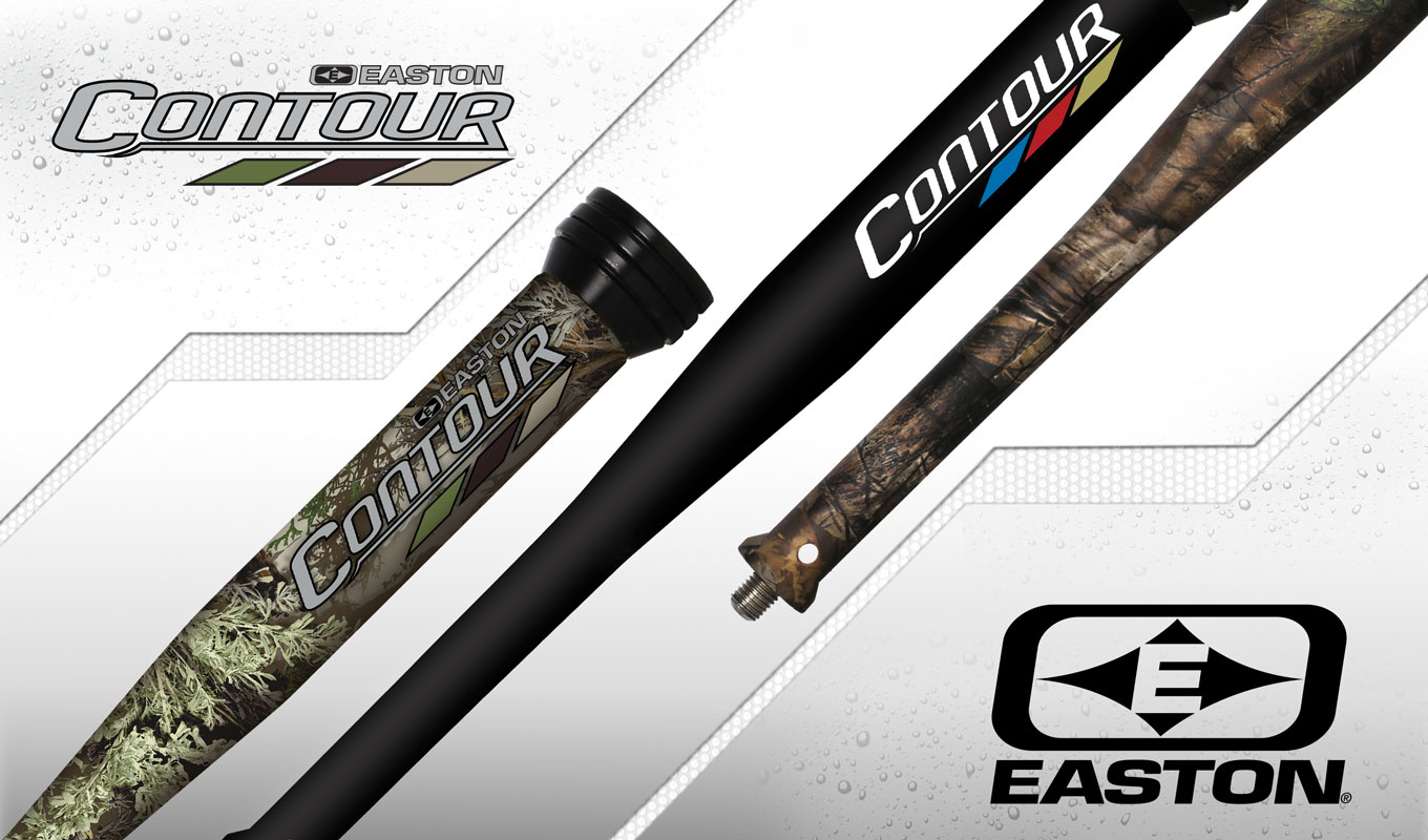 Contour Hunter Easton Bow Stabilizer