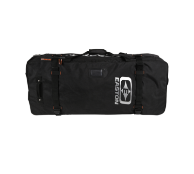 Easton Archery Bow and Arrow Cases - Deluxe Compound/Recurve Roller Bowcase 3915 Travel Cover