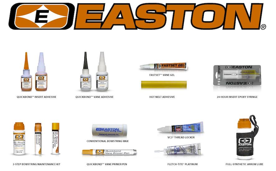 Easton Tools & Accessories