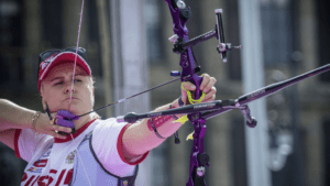 Team Easton Brings the Broom to 2017 World Archery Championship – X10 and Contour Take Gold