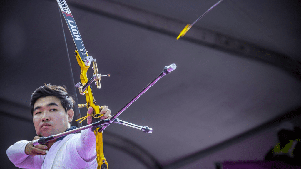 Easton Archery - World Archery Championships