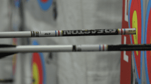 What arrows should I shoot for indoor target archery?