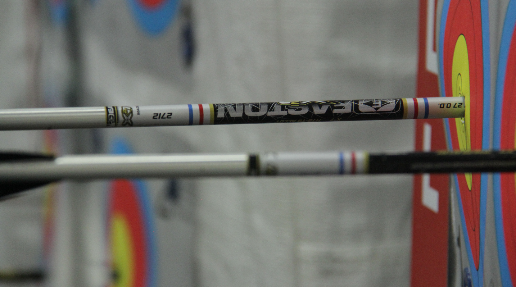Easton Archery - Gearing Up For Indoor Target Archery