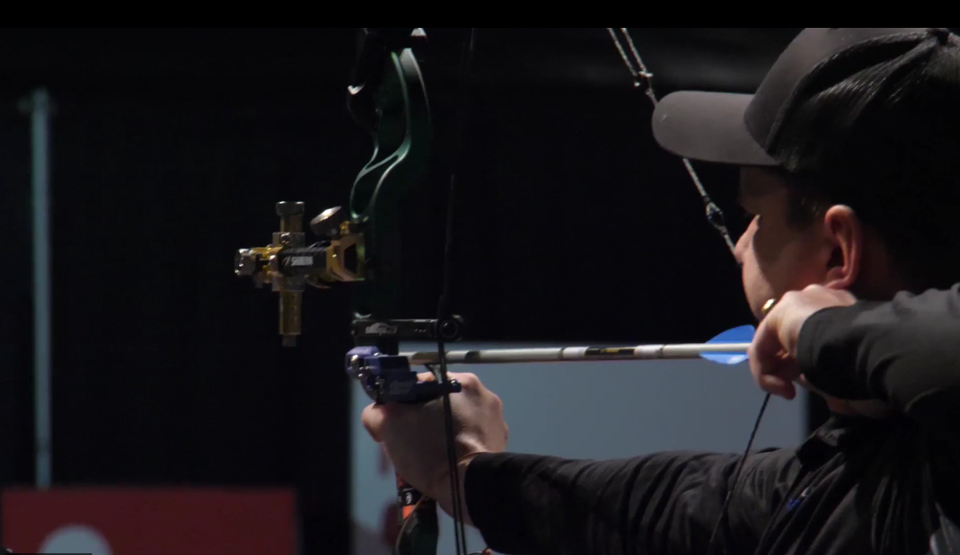 The Vegas Shoot 2018 - Easton Archery