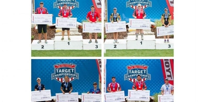 Easton Archery - US Open