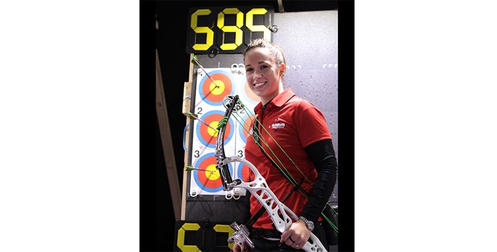 Easton Archery - World Record