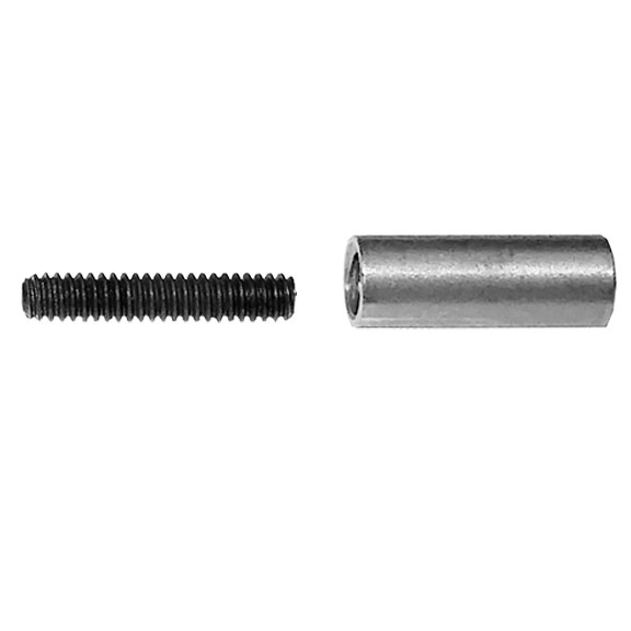 Easton Archery - SuperDrive 23 Weight Screw and Weight Cap