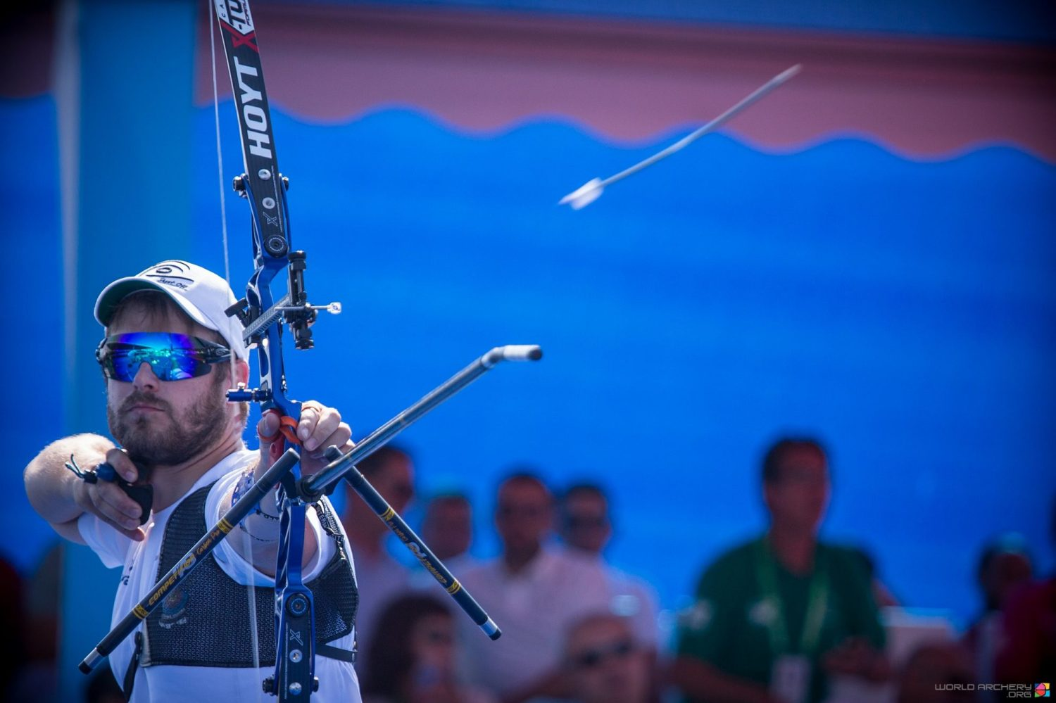 Team Easton X10 Continues World Cup Sweep