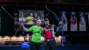 Read more about the article Nimes Archery 2018 Results – Team Easton Sweeps Up