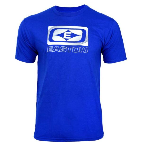 Easton Apparel Diamond E Blue