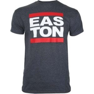 Easton 2019 Stacked Tee