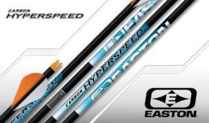 Easton Arrows - Hyperspeed Pro