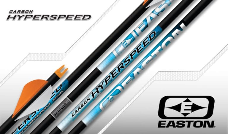 Easton Arrows - Hyperspeed Pro