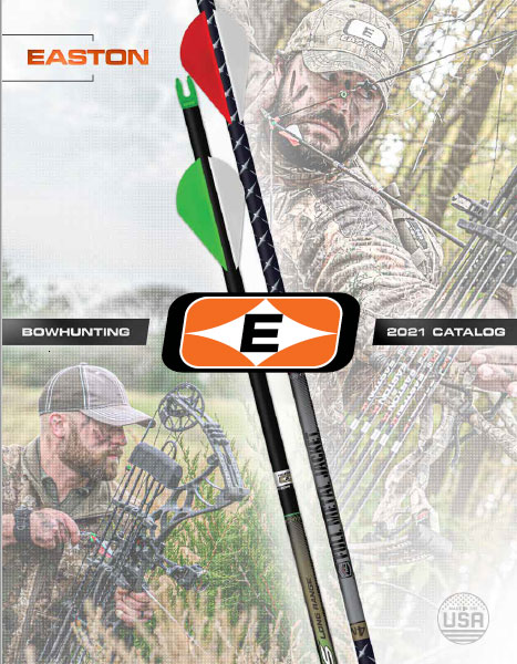 Easton Hunting Catalog 2021