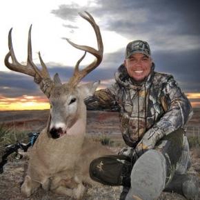 Easton Hunting Blog - Chipper Jones