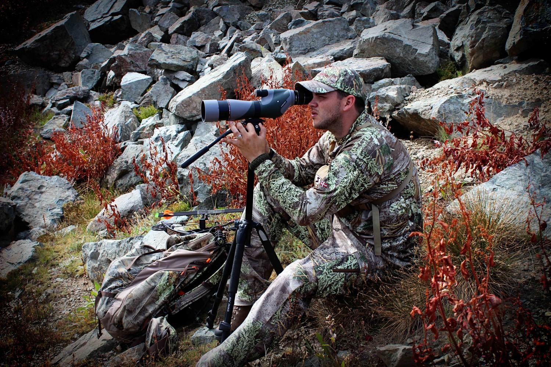 Easton Hunting Blog - Clothing