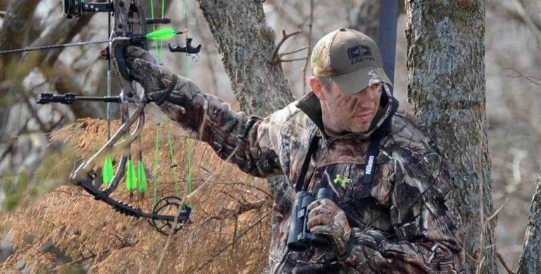 Easton Hunting - Bowhunting Deer