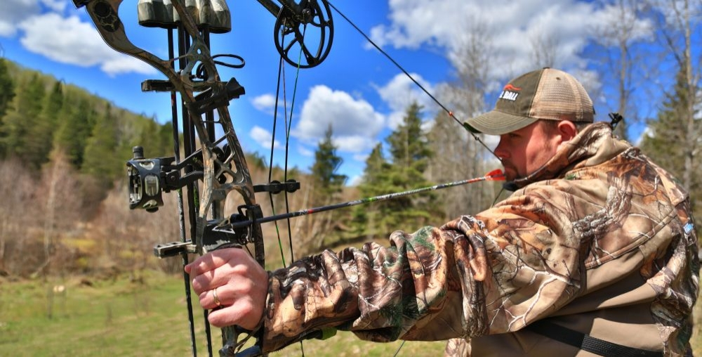 Minimum Draw Weight To Kill A Whitetail Easton Archery