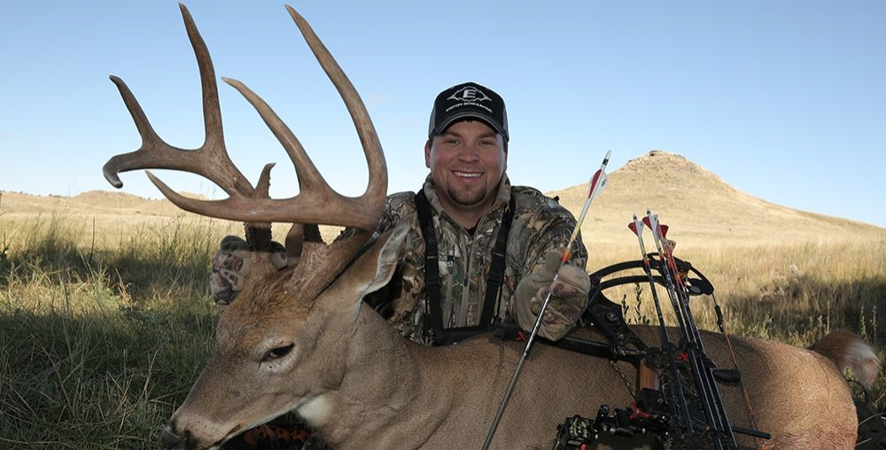 Easton Hunting Blog - Bowhunting
