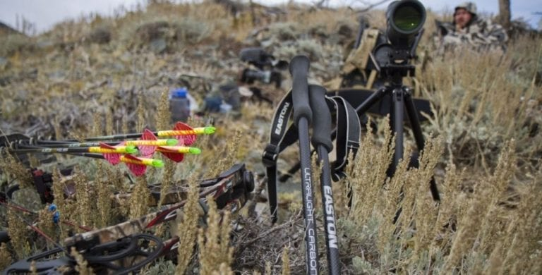 Easton Hunting Blog - Bowhunting Equipment