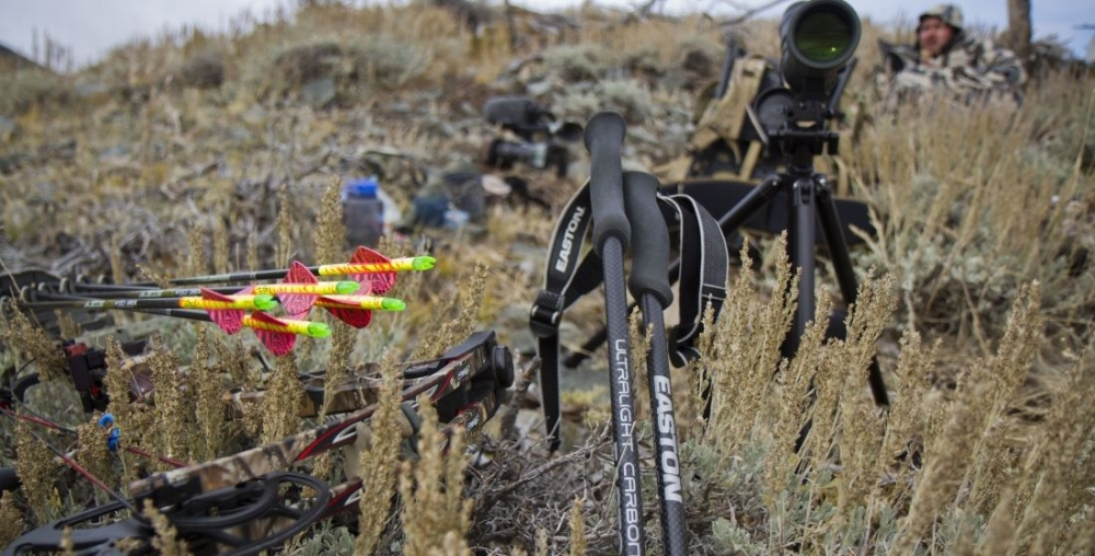 Easton Hunting Blog - Bowhunting Equipment