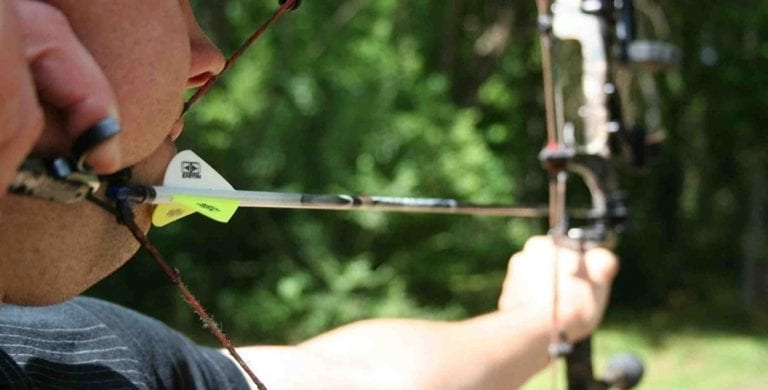 Easton Hunting Blog - Bowhunting Practice