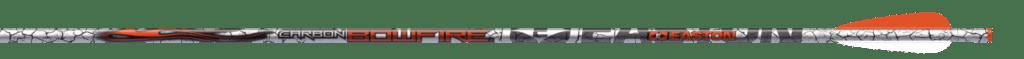 Easton Hunting - Bowfire Flatback Crossbow Bolt