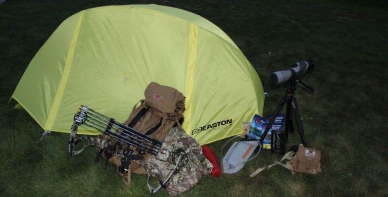 Easton Hunting Blog - Equipment
