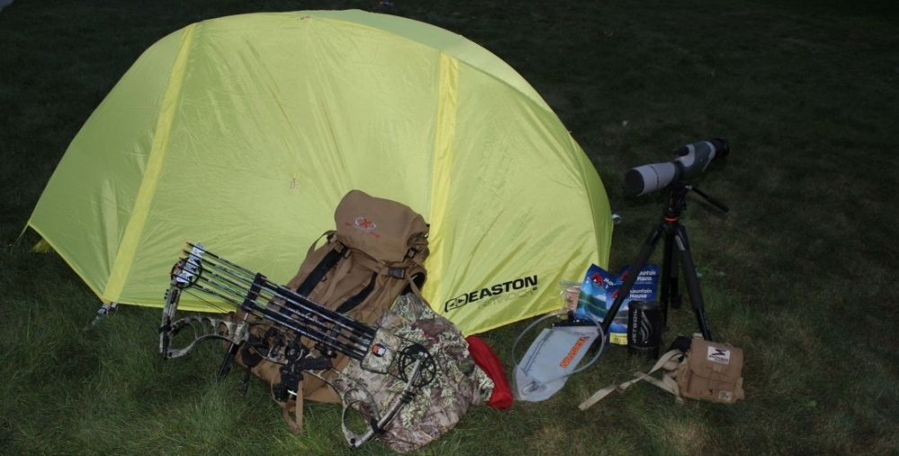Easton Hunting Blog - Equipment