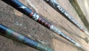 Meeting Bowhunting Goals Through Proper Arrow Selection